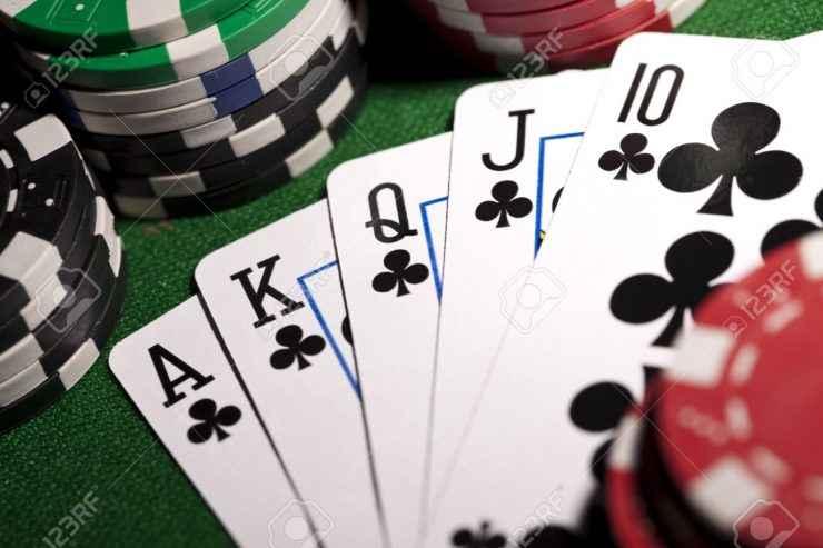 Trik Ampuh Untuk Memenangkan Permainan Poker