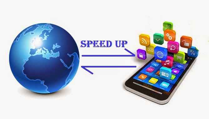 Speed-up-Internet